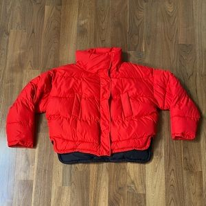 Urban Outfitters Puffer
